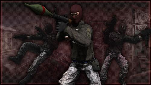 Tactical Intervention Artwork 04