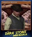 The Dark Stone from Mebara Card 1