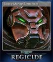Warhammer 40,000 Regicide Card 05