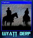 Wyatt Derp Card 2
