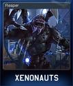 Xenonauts Card 11