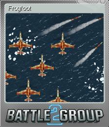 Battle Group 2 Foil 02