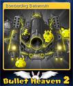 Bullet Heaven 2 Card 7