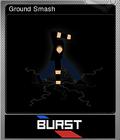 Burst Foil 4