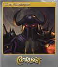 Conquest of Champions Foil 5
