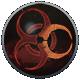 Contagion Badge 2