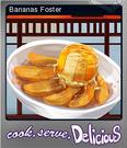Cook Serve Delicious Foil 4