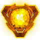 Defense Grid Badge 4
