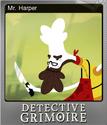 Detective Grimoire Foil 03