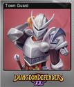 Dungeon Defenders II Foil 14