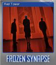 Frozen Synapse Foil 7
