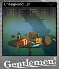 Gentlemen Foil 6