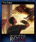 Hegemony Rome The Rise of Caesar Card 1