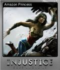 Injustice Gods Among Us Foil 3