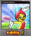 Kabitis Foil 3