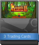 Knights of Pen and Paper 2 Booster Pack