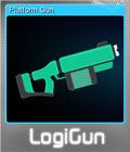 LogiGun Foil 4