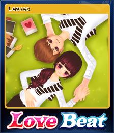 LoveBeat Card 3