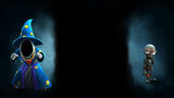 Magicka Wizard Wars Background Astronomer Wizard