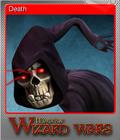 Magicka Wizard Wars Foil 6