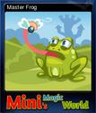 Mini's Magic World Card 3