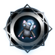 Party of Sin Badge 5