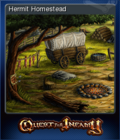 Quest for Infamy Card 4