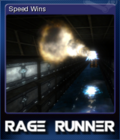 Rage Runner Card 3
