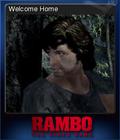 Rambo The Video Game Card 3