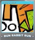 Run Rabbit Run Foil 4