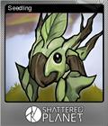 Shattered Planet Foil 5