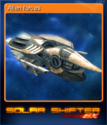 Solar Shifter EX Card 5