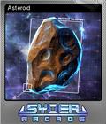 Syder Arcade Foil 3