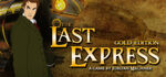 The Last Express Gold Edition Logo