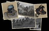 Valiant Hearts The Great War Background Freddie and Walt