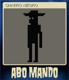 ABO MANDO Card 4