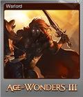 Age of Wonders III Foil 1