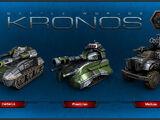 Battle Worlds: Kronos - Heavy Armored Units