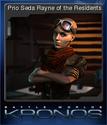 Battle Worlds Kronos Card 9