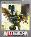 Battleborn Foil 8