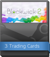 Blockwick 2 Booster Pack