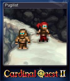 Cardinal Quest 2 Card 4