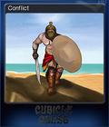 Cubicle Quest Card 1
