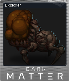Dark Matter Foil 7