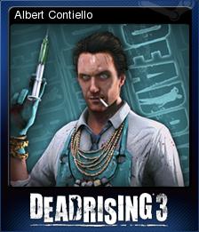 Dead Rising 3 Card 6