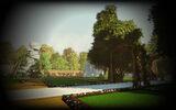 Dream Background Dream Garden