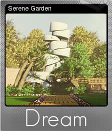 Dream Foil 6
