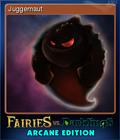 Fairies vs. Darklings Arcane Edition Card 4
