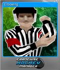 Franchise Hockey Manager 2014 Foil 4