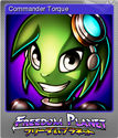 Freedom Planet Foil 5